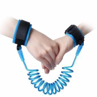 Simple Dimple My 1st Wrist Safety Harness  ( Assorted)