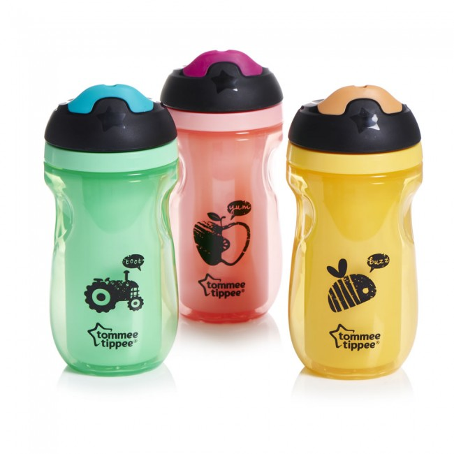 Tommee Tippee Sippee Cup 260ml (Assorted)