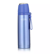 Thermocafe 0.5L Perfect Living Flask with Strap 500ml  ( Assorted )