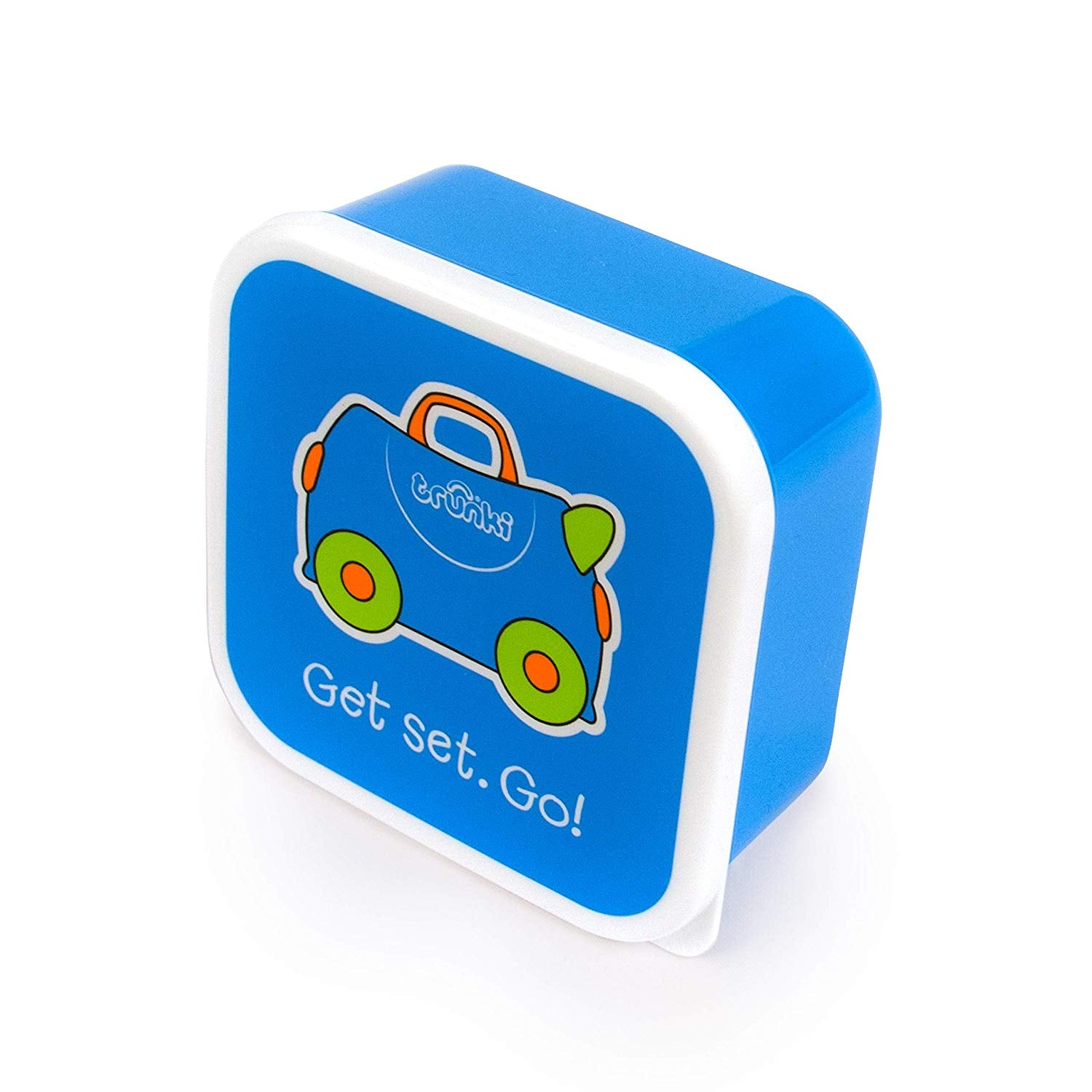 Trunki Snack Pots Blue