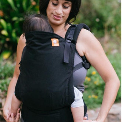 Tula Standard Canvas Baby Carrier [Assorted]