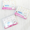 Fiffy Multiprint Baby Napkins  10's ( Assorted )