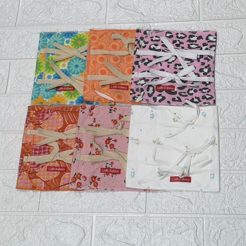 Little Highness Belly Baby Binder (Assorted)