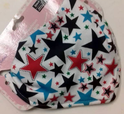 Baby Island Fashion Dribble Bib (Assorted)