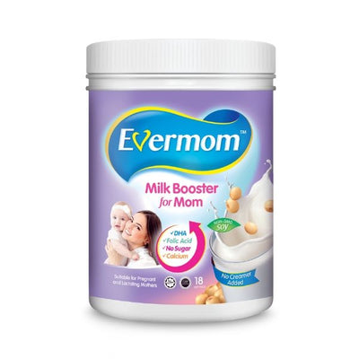 Evermom Soy Milk Booster (450g)