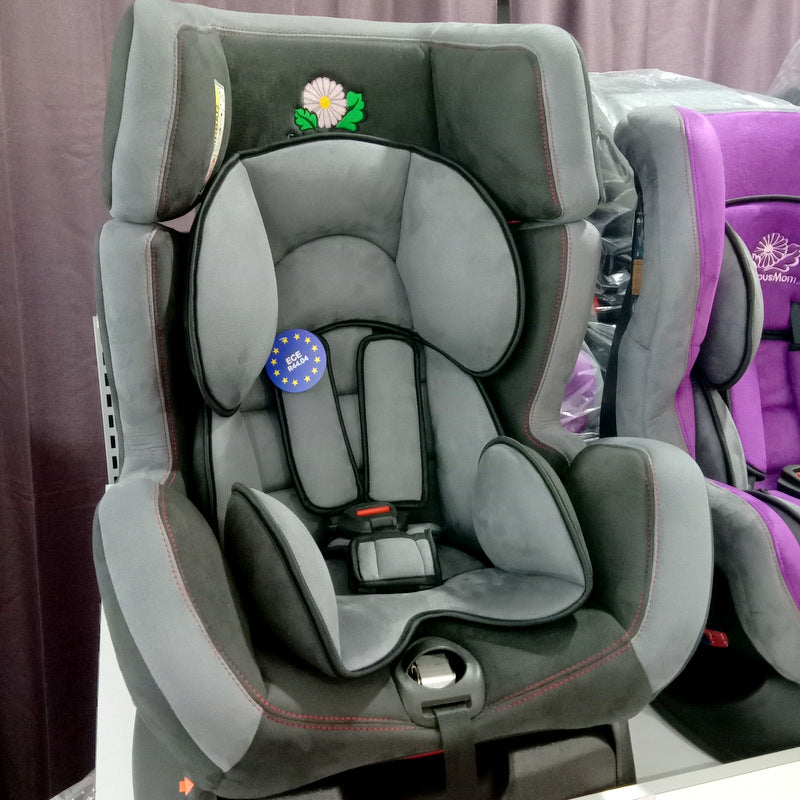 Fabulous Mom Tourer Child Car Seat