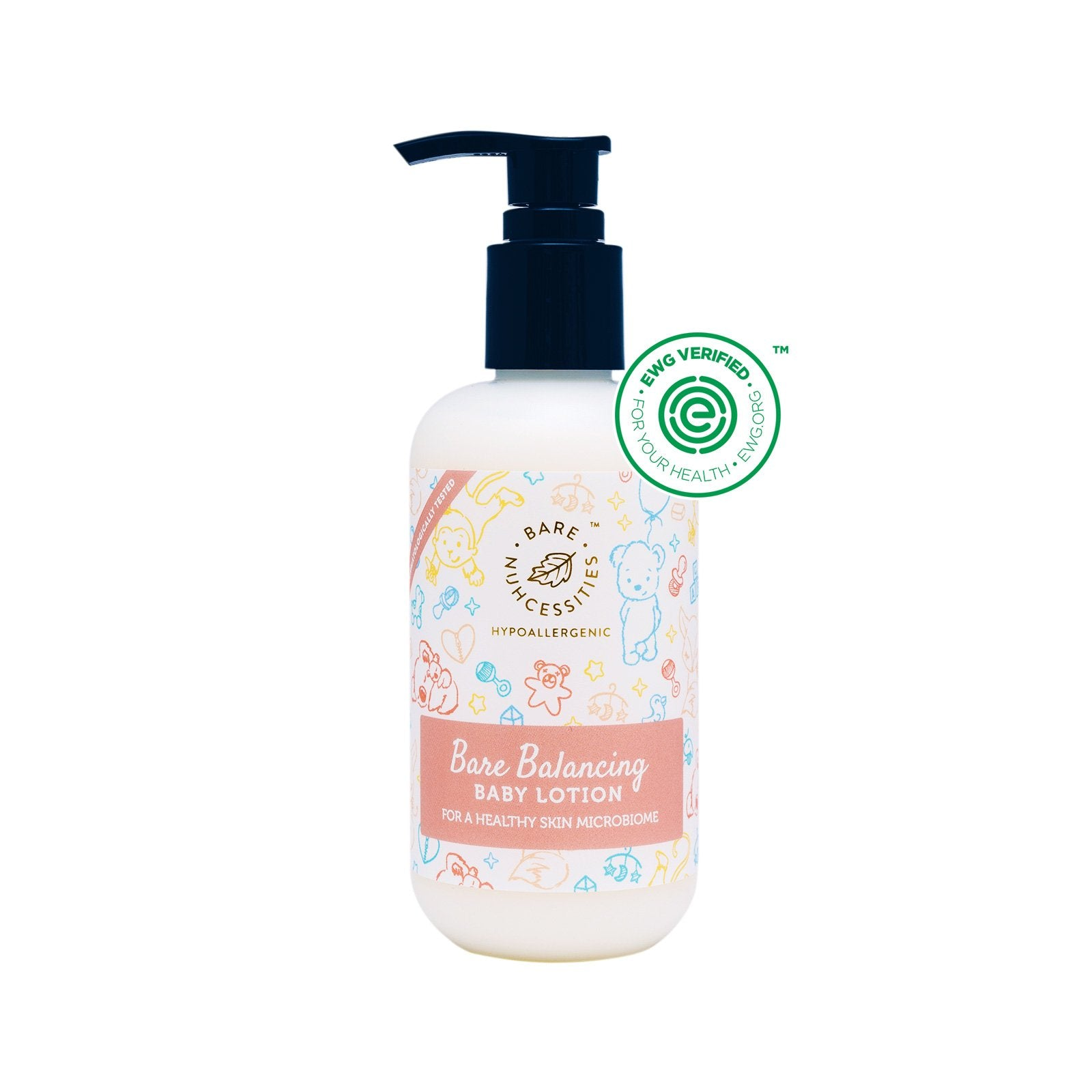 Bare Nuhcessities Balancing Baby Lotion [230g]