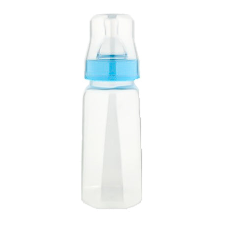 Cimilre Bottle Set With Teat (1 Set)