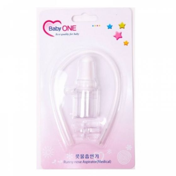 Baby One Runny Nose Aspirator