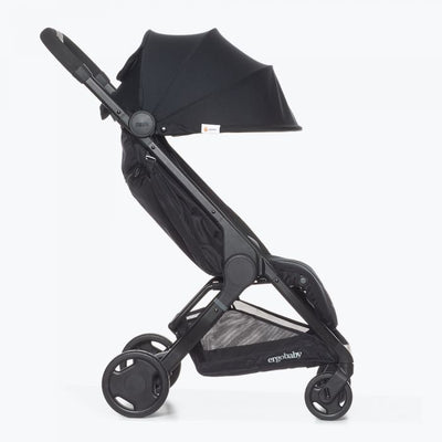 Ergo Metro Compact City Stroller + FREE Head & Body Support