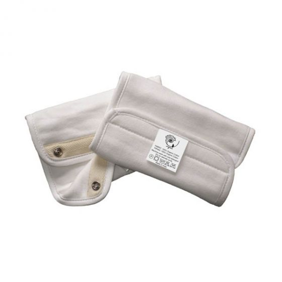 Ergo Teething Pads (Organic Natural)