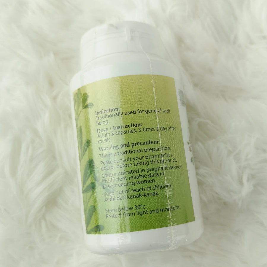 Nature's Love Fenugreek (3 Bottles)
