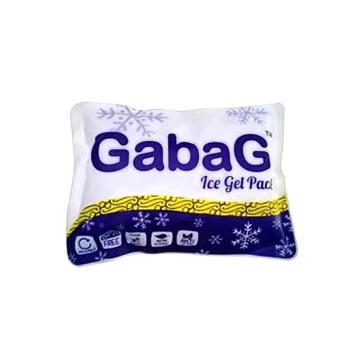 Gabag Reusable Ice Gel Pack (500g)