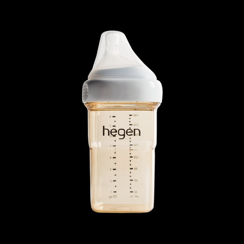 Hegen PPSU Bottle 240ml/8oz
