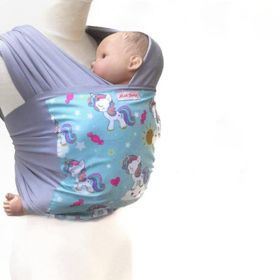 Baby Wrap By Mak Yang [Size M] + RM18 Instant Rebate (upon checkout)