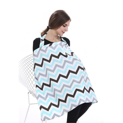 Fabulous Mom Nursing Cover [Assorted]