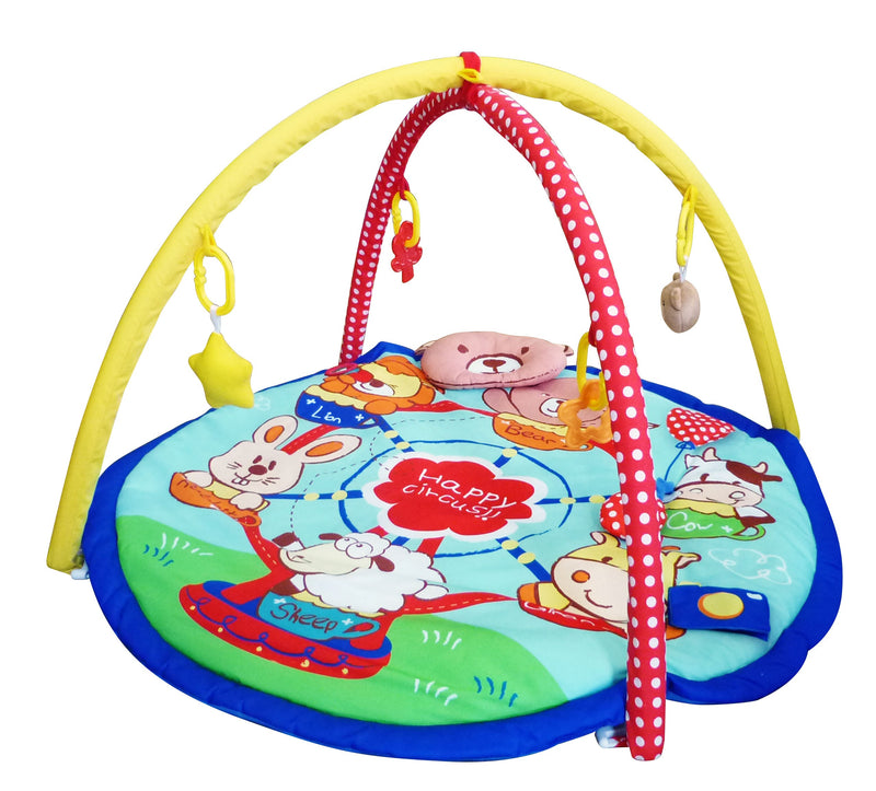 Simple Dimple Ferris Wheel Activity Playgym