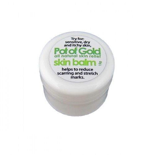 Pot of Gold Skin Balm 15g