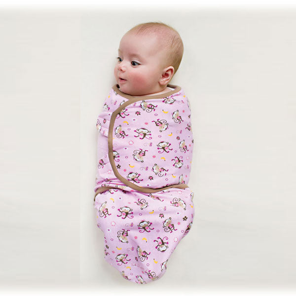Swaddleme Cotton Knit (Assorted)
