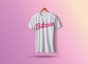 Bitcoin Doll Shirt