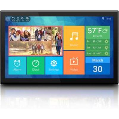 "17.3"" WIFI Digital Photo Frame"