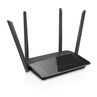 AC1750 WiFi Gigabit Router
