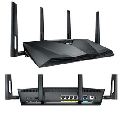 Wireless AC3100 Gigabit Router
