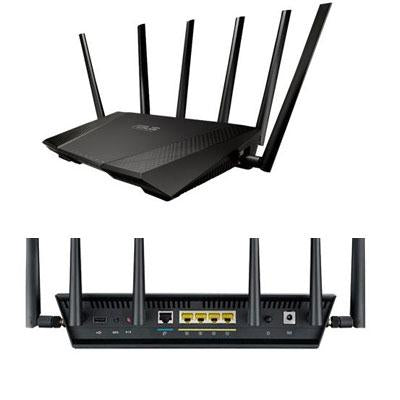 Wireless AC3200 Router