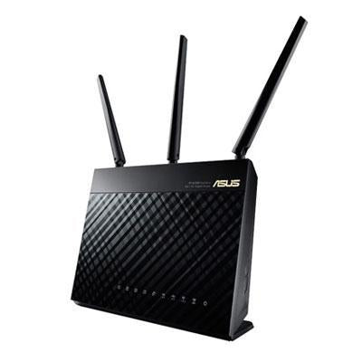 Wireless AC1900 Gigabit Router
