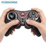 Bluetooth Rechargeable Controller