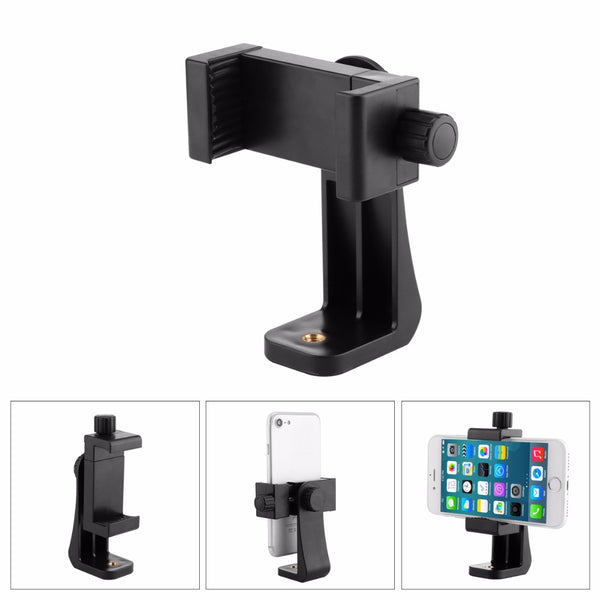 360 Degree Tripod Adapter for Smartphones