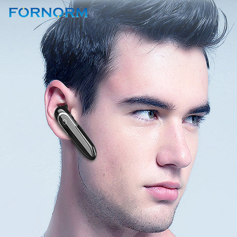 Portable Bluetooth Earphone with Microphone