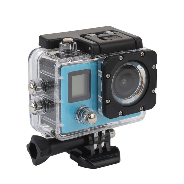 Sports DV Action Camera Premium WIFI APP Remote DVR