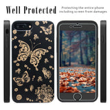 iProducts US, Blackwood Butterfly iPhone Case