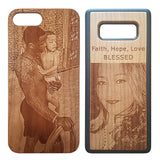 Customize your iPhone Case by ENGRAVING a Picture, Logo, or Something Cool