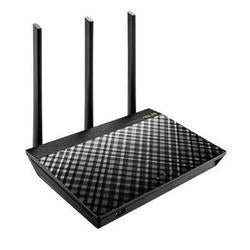 Wifi 4 Port Gigabit Router