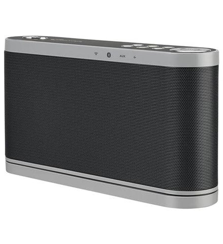 Wireless Wifi Speaker Black