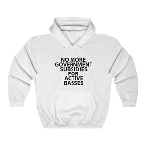 The Boldest Bad Boy out there Hoodie