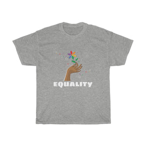 Equality LGBTQ T-shirt