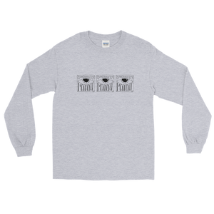 Triple Major Magnificent Eye Long Sleeve Tee