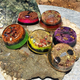 Orgone Tower Busters 4 per order