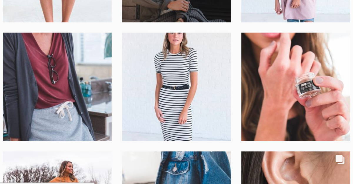 A Social Media Expert's Guide to Creating a Cohesive Instagram Feed