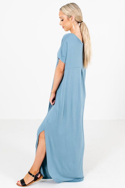 A Thousand Years Maxi Dress