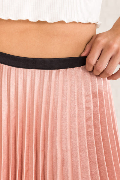 Blush Pink Affordable Online Boutique Clothing for Women