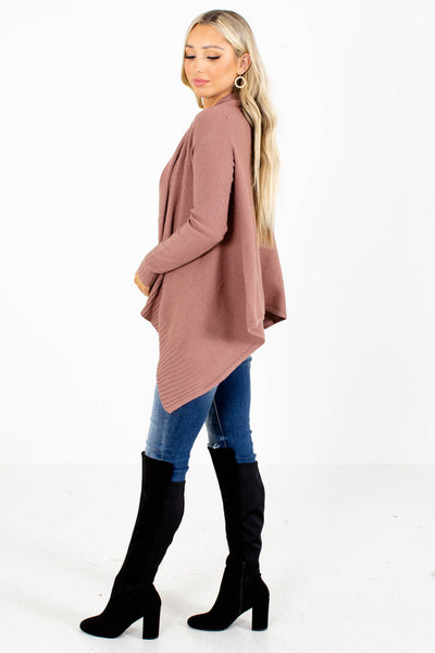 Mauve Affordable Online Boutique Clothing for Women