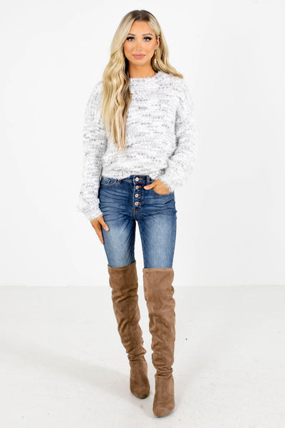 Women's Boutique Sweater for Fall