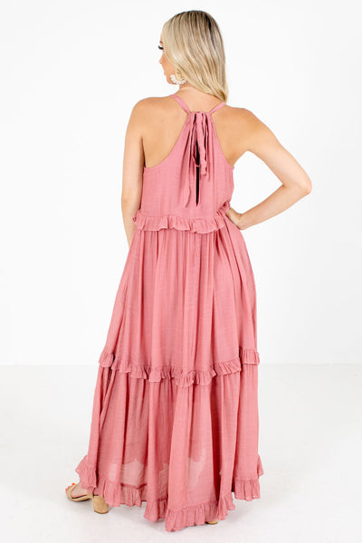Chase the Stars Maxi Dress