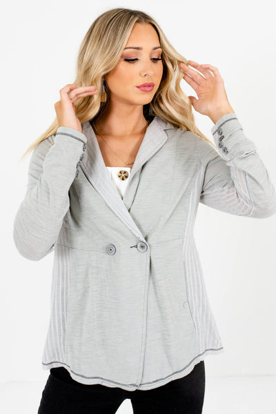 Sage Green Business Casual Boutique Clothing for Women
