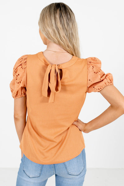 Women's High-Quality Material Boutique Blouse