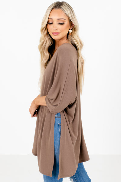 International Beauty Poncho Top